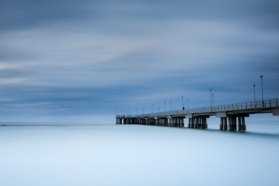 Francesco Gola Seascape Landscape Photography Long Exposure Marina Massa
