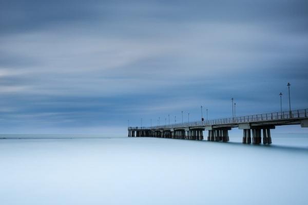 Francesco Gola Seascape Landscape Photography Long Exposure Marina Massa