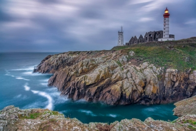 Francesco Gola Seascape Landscape Photography Brittany Bretagne France Mathieu Long Exposure
