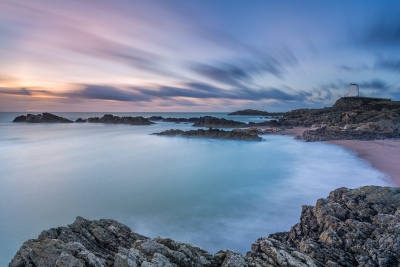 Francesco Gola Seascape Landscape Photography Uk Wales Long Exposure