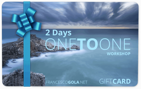 Francesco Gola Gift Card