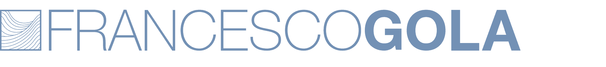 Francesco Gola Logo