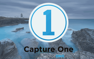 Capture One Francesco Gola Cover