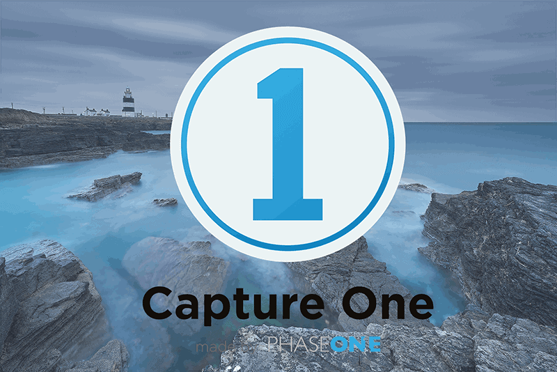 Capture One Pro Francesco Gola Cover