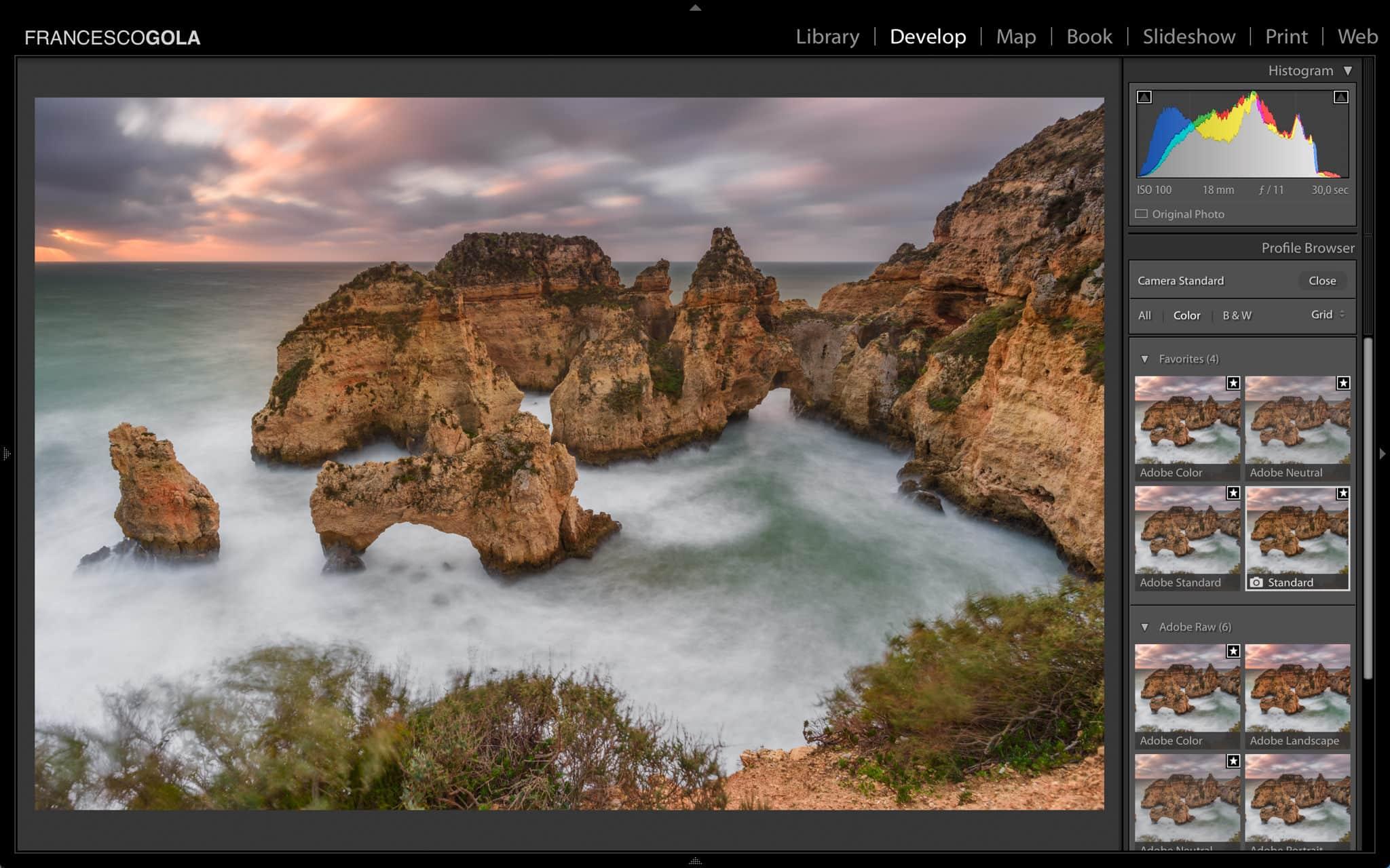 Update-Profiles-Adobe-Francesco-Gola-Cover