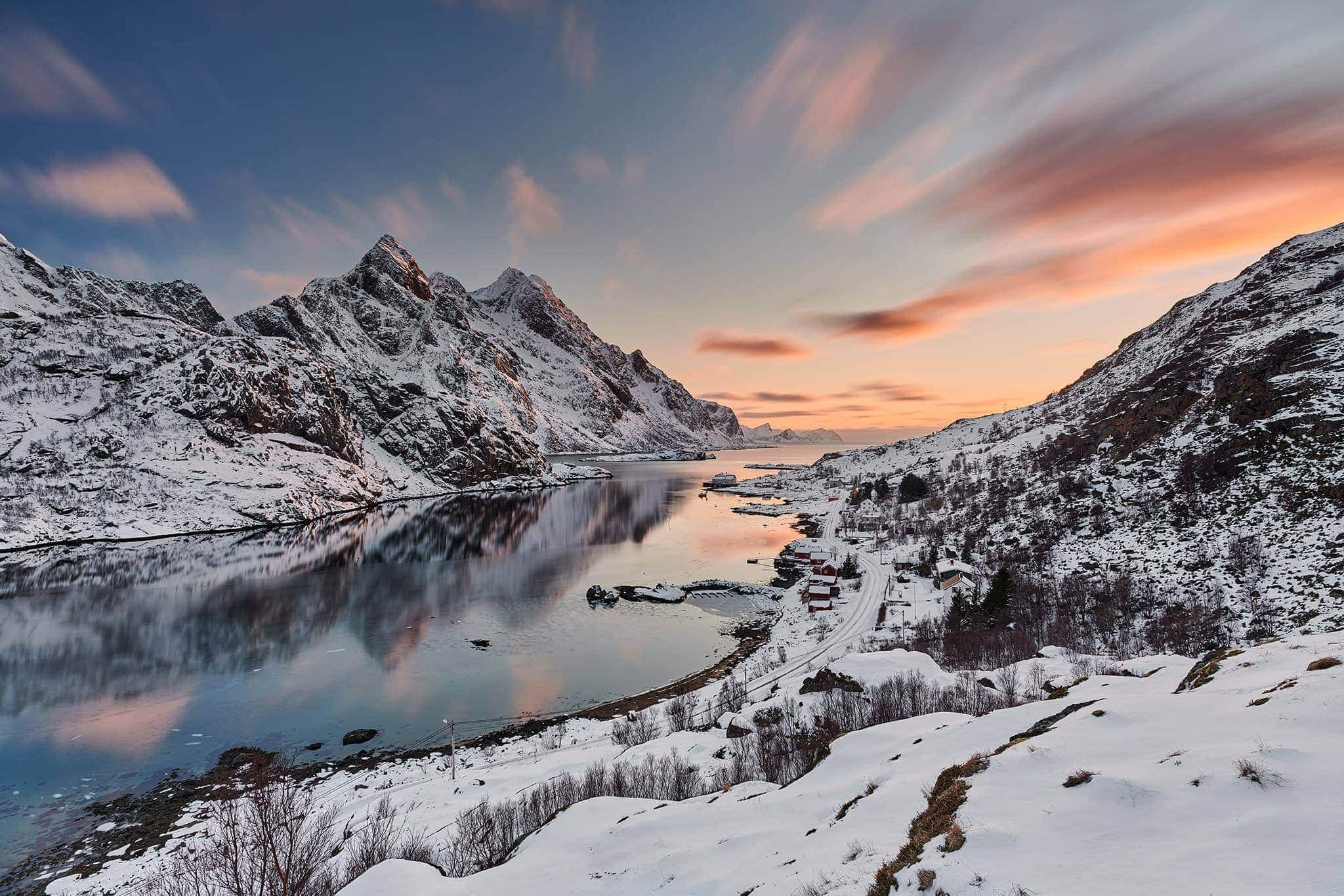 lofoten photography workshop 2021 francesco gola