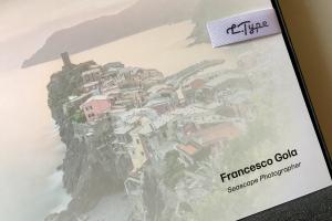 Francesco Gola L.Type Fine Art Print 15