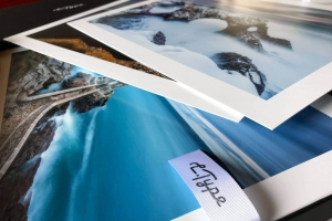 Francesco Gola L.Type Fine Art Print 6