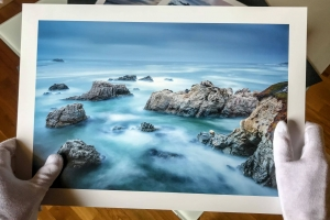 Francesco Gola L.Type Fine Art Print 2