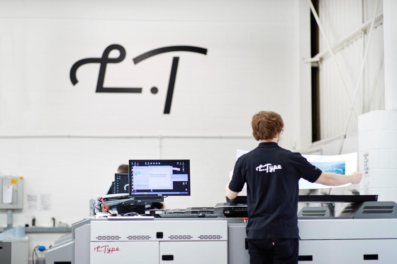 L.Type lab fine art 1