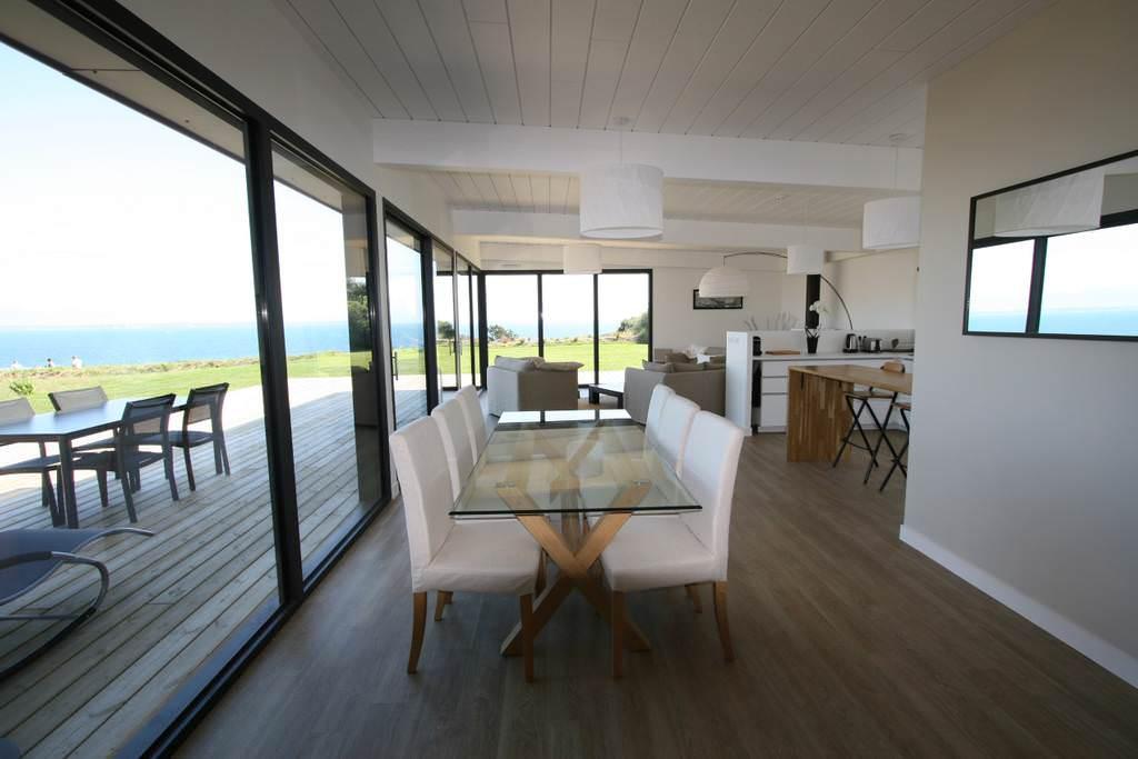 Francesco Gola Brittany France Lighthouse Workshop Accommodation 5