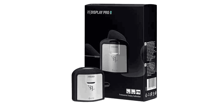 iProfiler i1Display Pro Product Francesco Gola