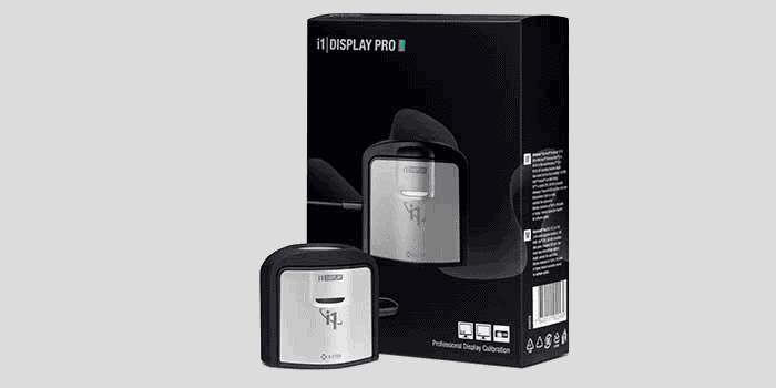iProfiler i1Display Pro Product Francesco Gola