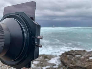 Francesco-Gola New NiSi V6 Filter Holder Review Field FG 11