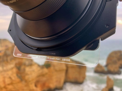 Francesco-Gola New NiSi V6 Filter Holder Review Field FG 4