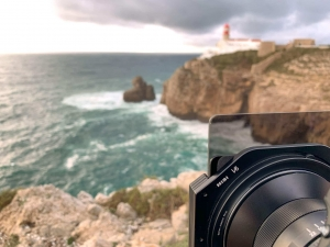 Francesco-Gola New NiSi V6 Filter Holder Review Field FG 7