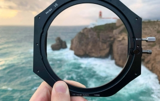 Francesco Gola New NiSi V6 Filter Holder Review Field FG cover