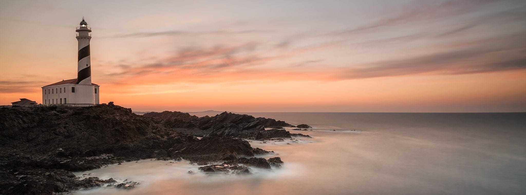 Francesco Gola PhotoPills Camp 2020 Long Exposure Spain Menorca
