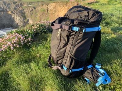 recensione review zaino backpack fotografico f-stop gear loka ul 1