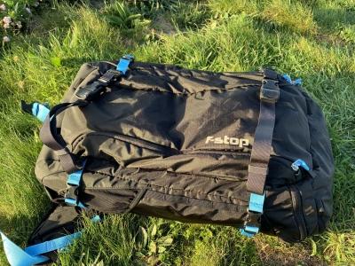 recensione review zaino backpack fotografico f-stop gear loka ul 2