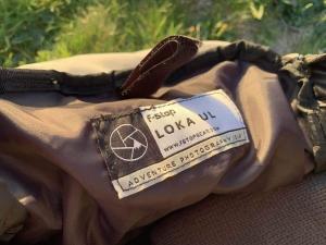 recensione review zaino backpack fotografico f-stop gear loka ul 7