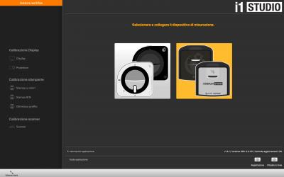 Francesco Gola Review X-Rite i1Display Studio 1