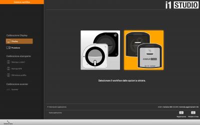 Francesco Gola Review X-Rite i1Display Studio 2