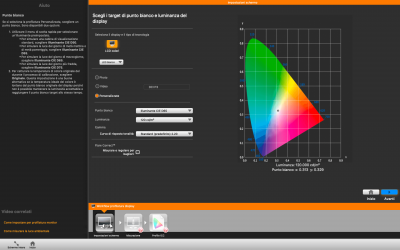 Francesco Gola Review X-Rite i1Display Studio 3