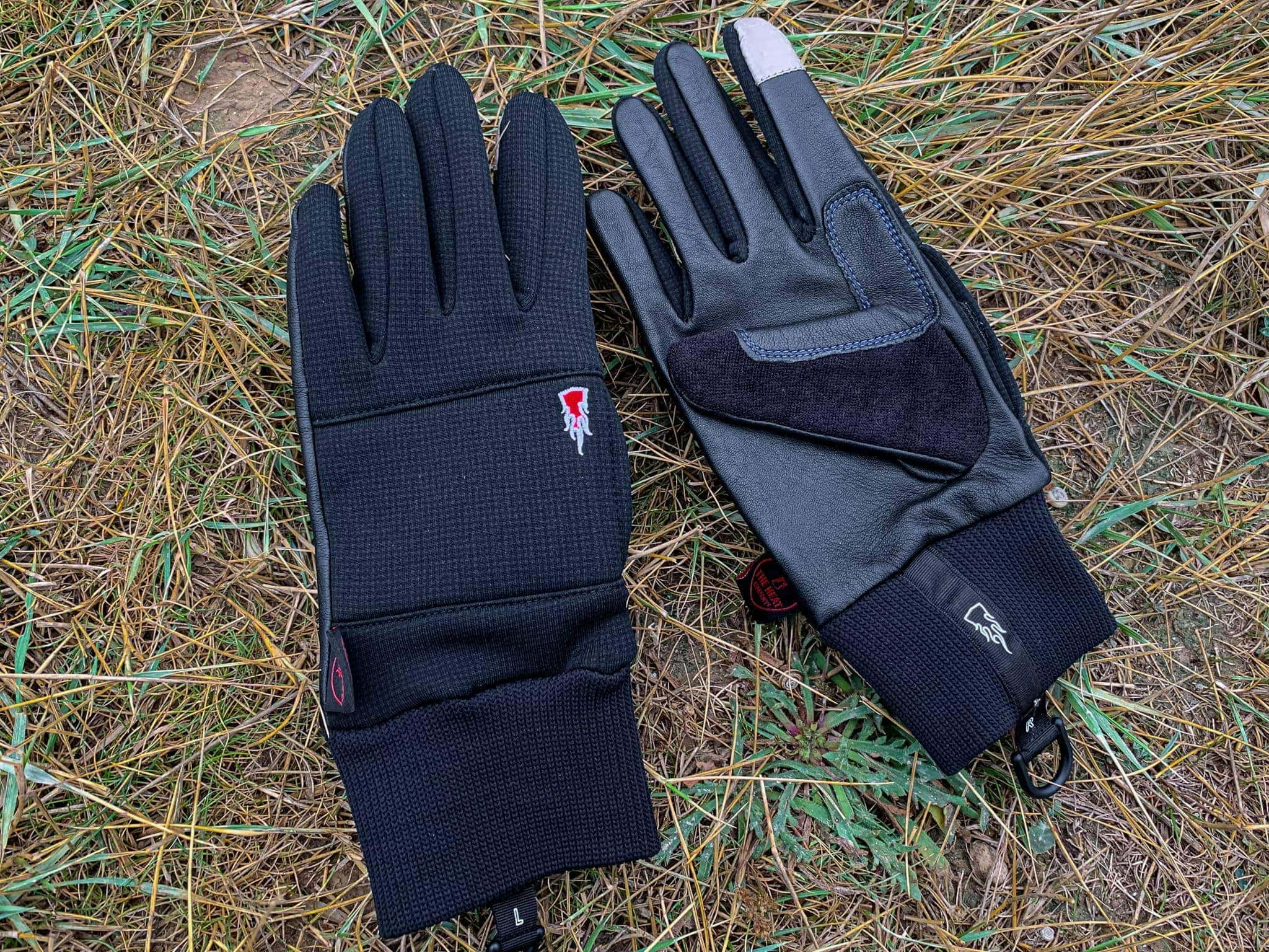 Francesco Gola Review The Heat Company Durable Liner Pro New Gloves 2