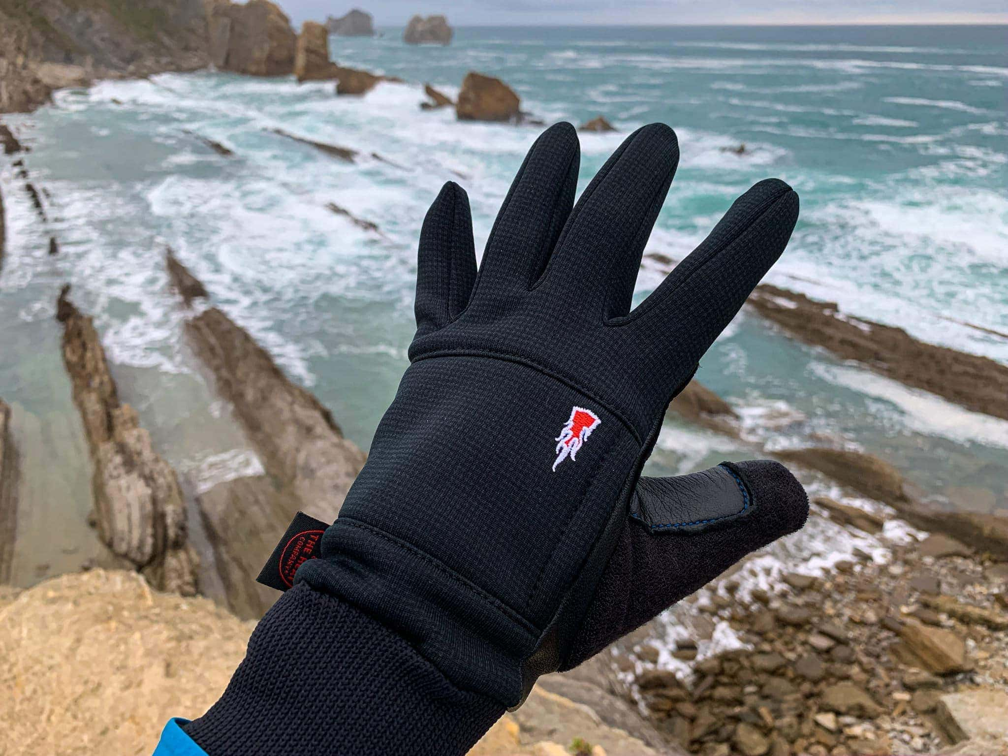 Francesco Gola Review The Heat Company Durable Liner Pro New Gloves 4