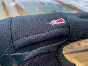 Francesco Gola Review The Heat Company Durable Liner Pro New Gloves 5
