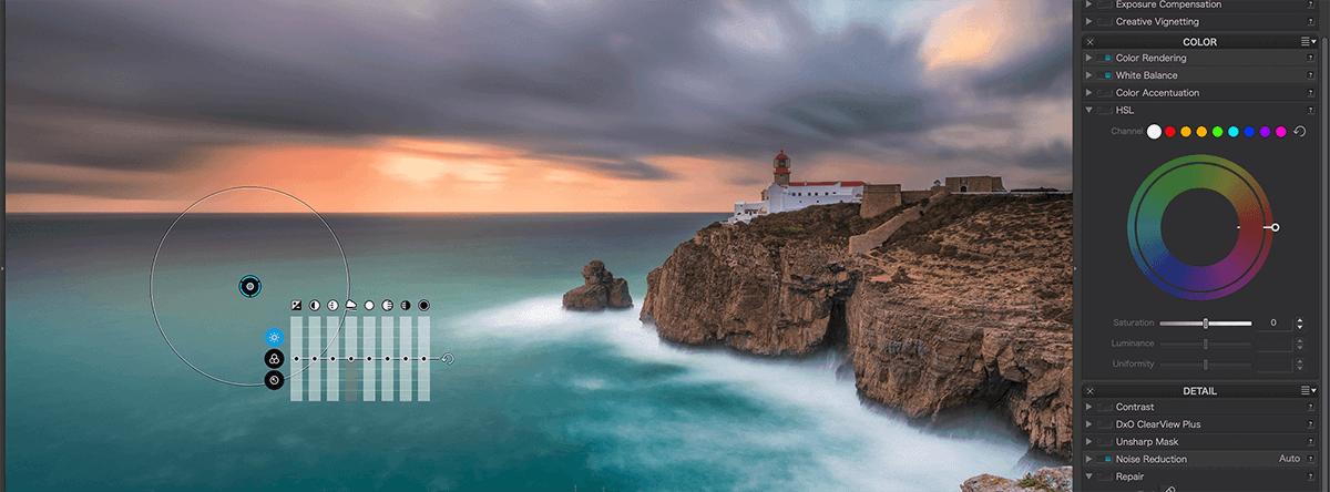 Francesco Gola Seascape Landscape Photography Workshop Class Skype Post Production Classes