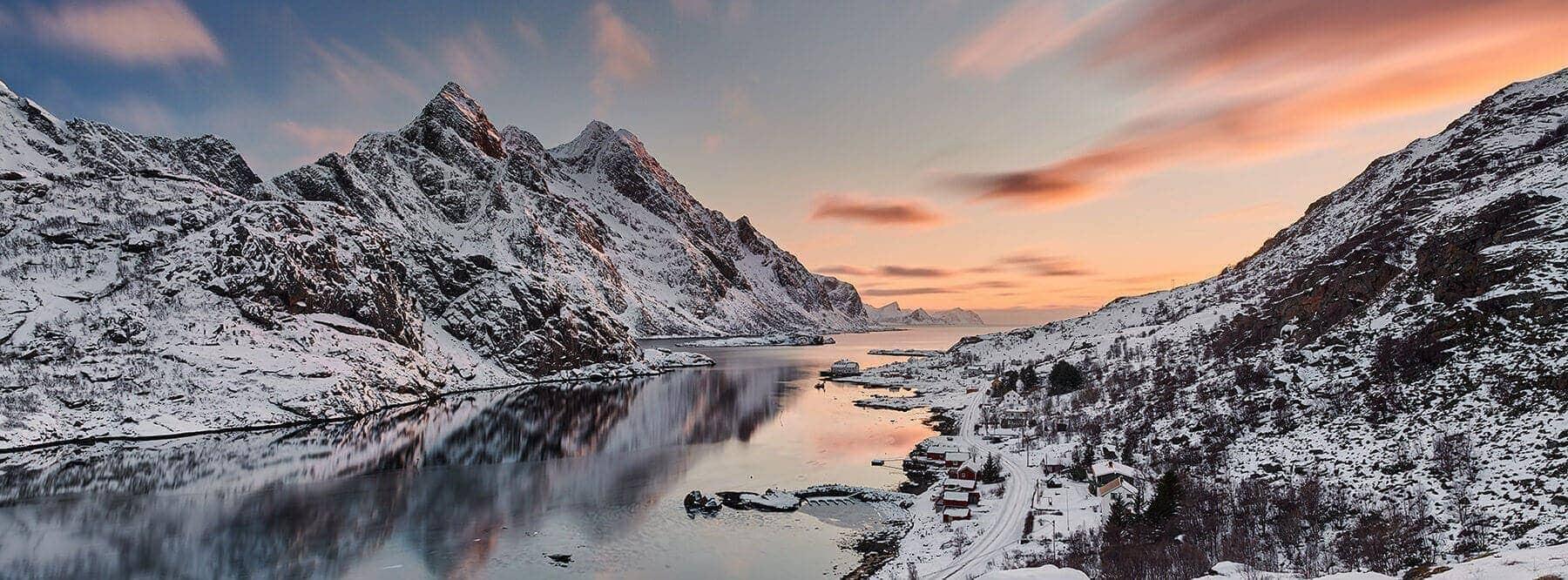 Landscape Seascape Photography Workshop Lofoten Islands Norway 2021 Francesco Gola Masterclass