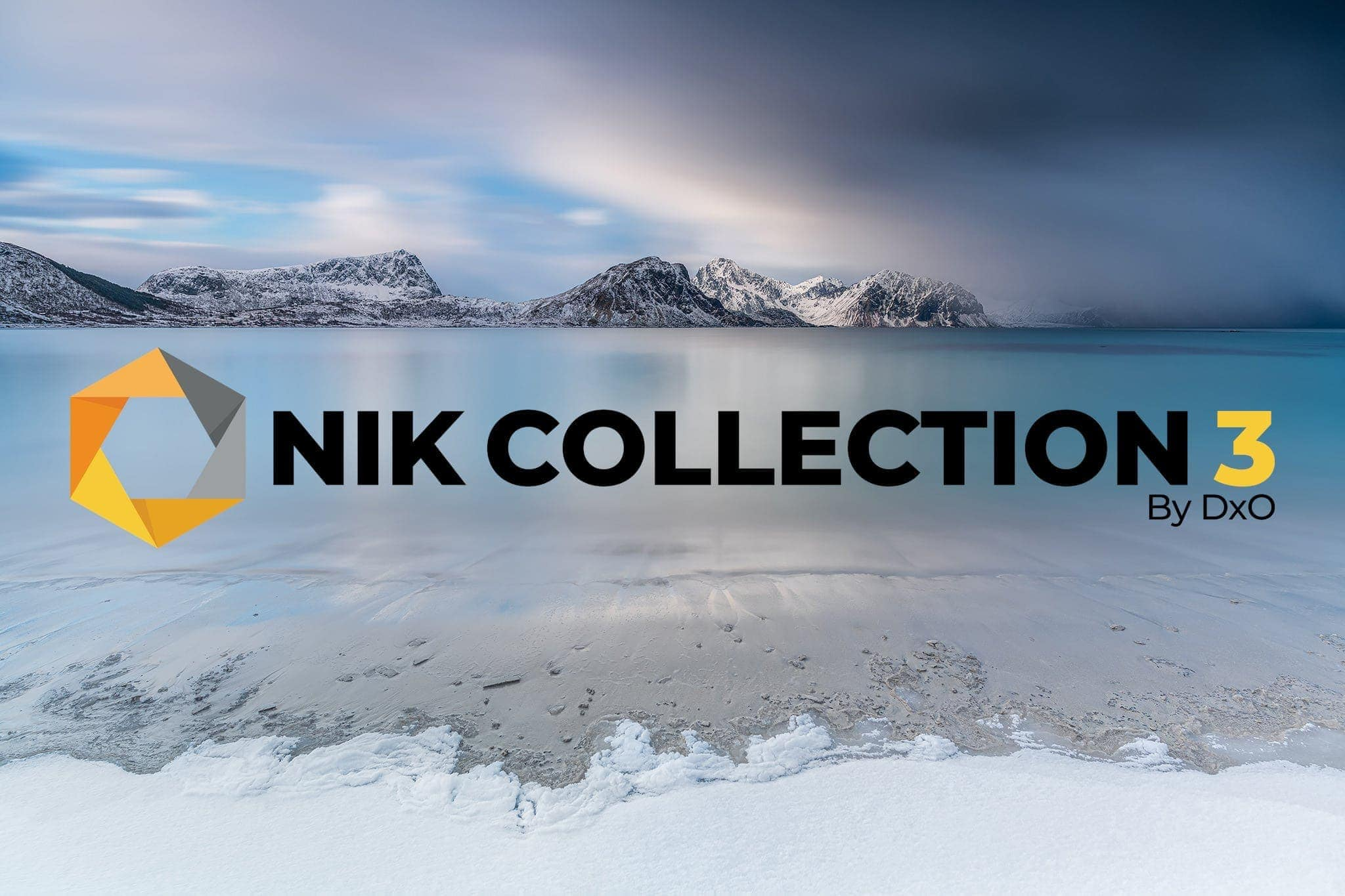 Trágico Cíclope Hombre  New Nik Collection 3 by DxO Released! | Francesco Gola