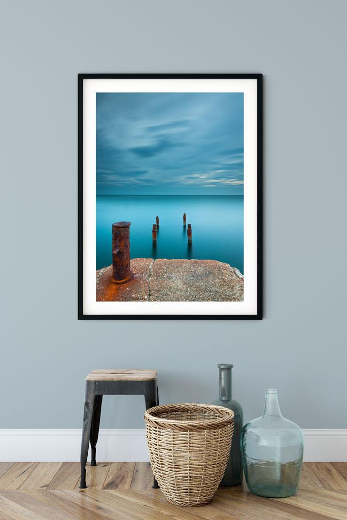 Francesco Gola FineArt Prints Home Interior Design 3 Long Exposure Seascape Landscape