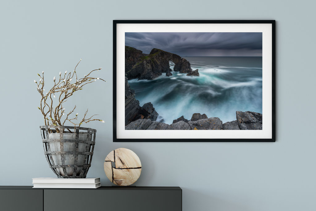 Francesco Gola FineArt Prints Home Interior Design 2 Long Exposure Seascape Landscape