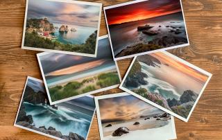 1 Francesco Gola Seascape Long Exposure Photography Review Best Fine Art Paper Hahnemuhle Hahnemühle