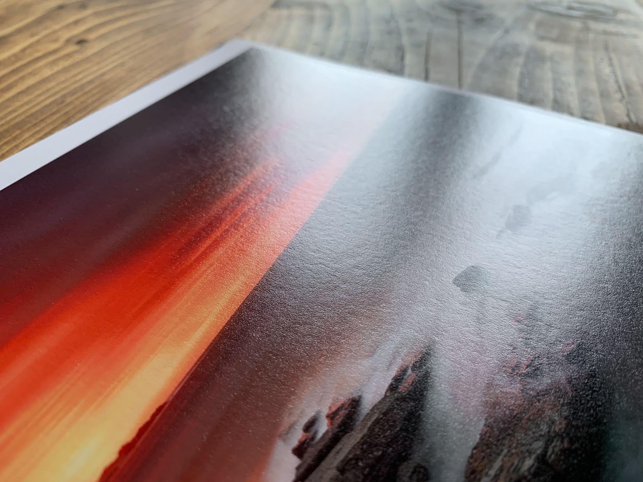 22 Francesco Gola Seascape Long Exposure Photography Review Best Fine Art Paper Hahnemuhle Hahnemühle