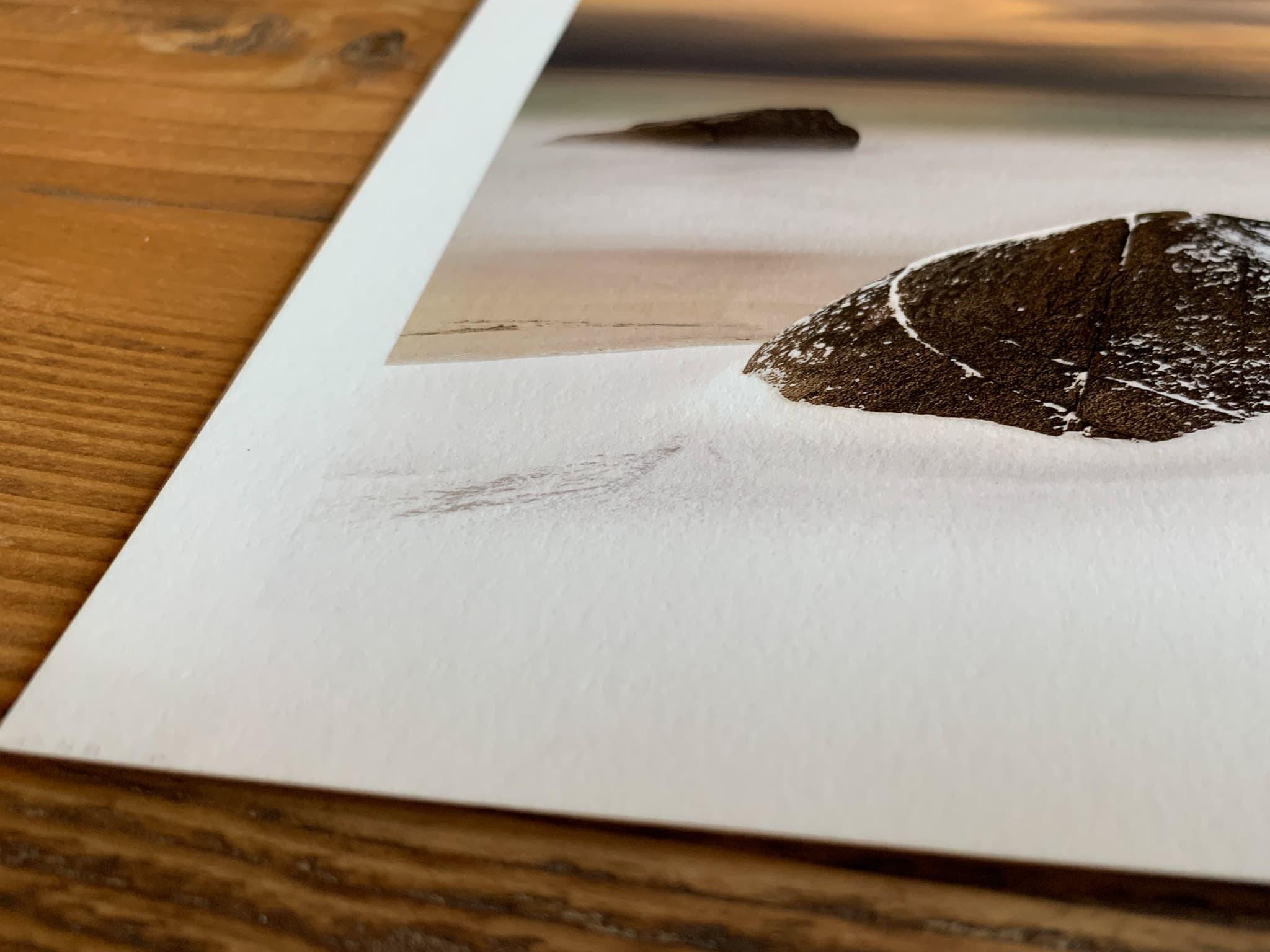 14 Francesco Gola Seascape Long Exposure Photography Review Best Fine Art Paper Hahnemuhle Hahnemühle
