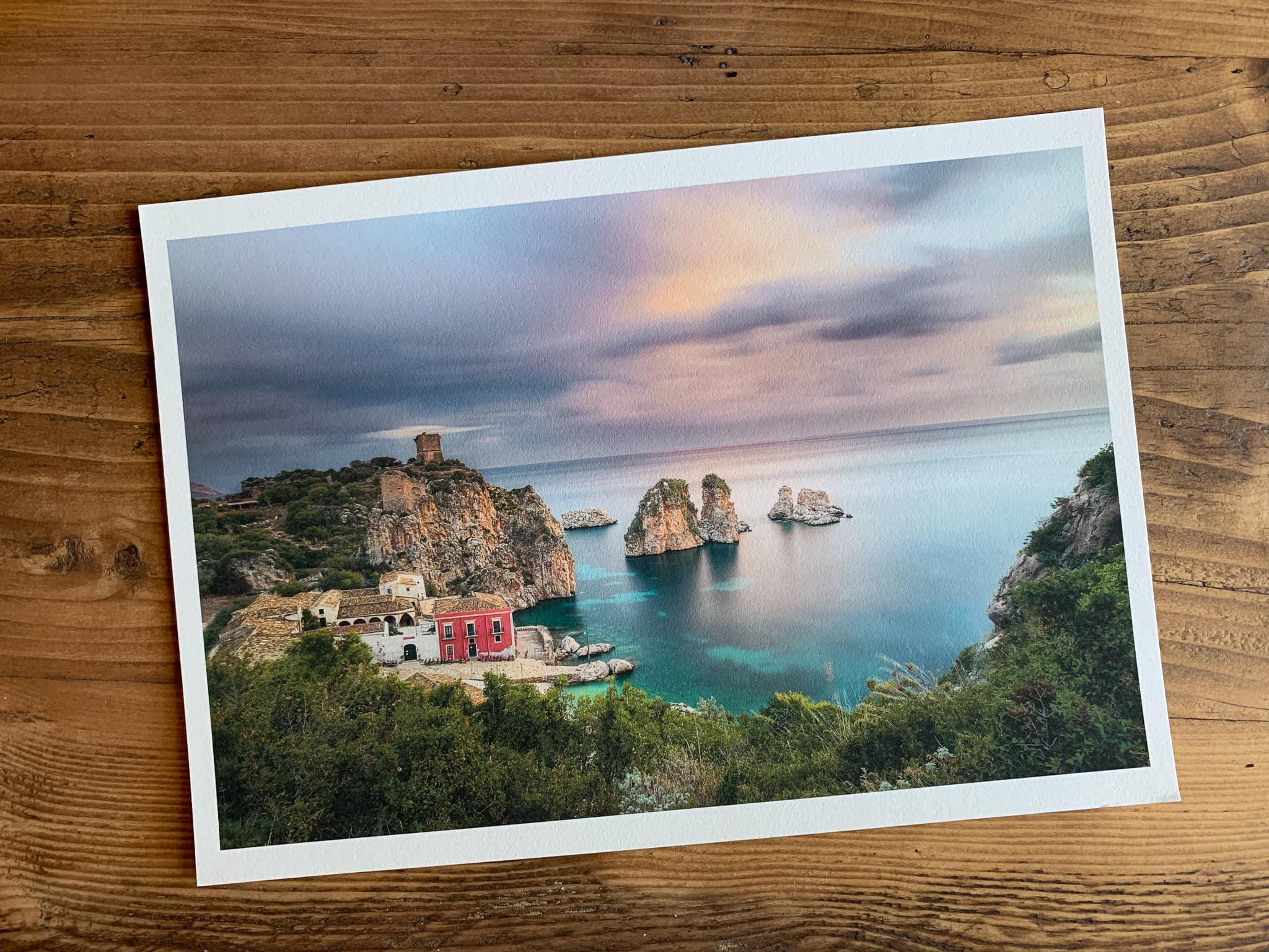 12 Francesco Gola Seascape Long Exposure Photography Review Best Fine Art Paper Hahnemuhle Hahnemühle