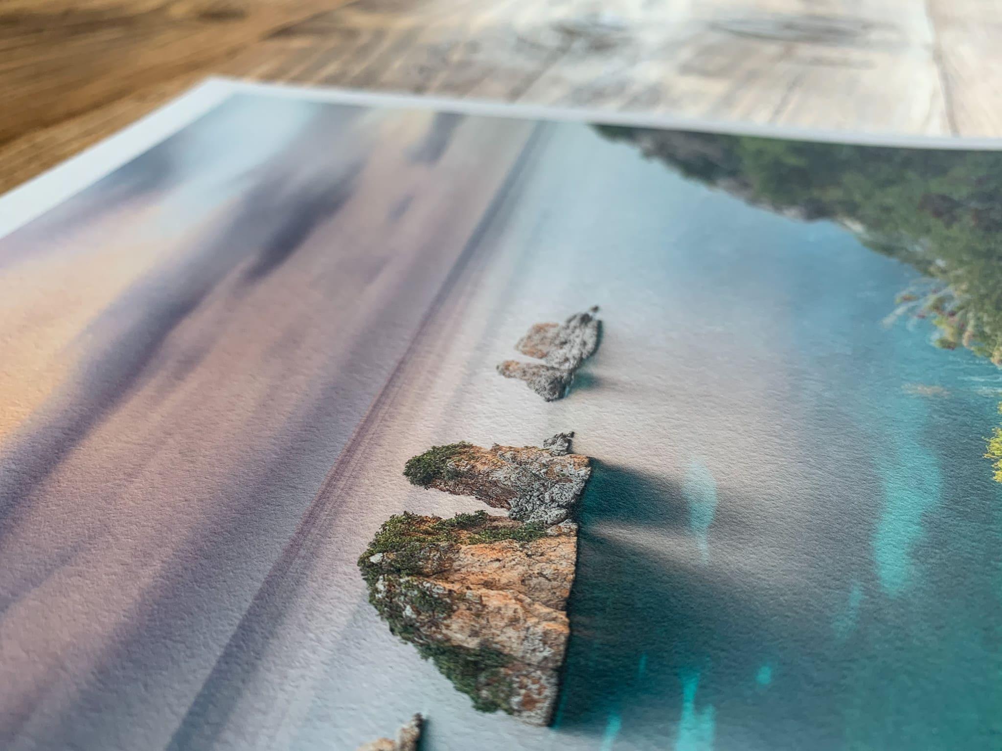 11 Francesco Gola Seascape Long Exposure Photography Review Best Fine Art Paper Hahnemuhle Hahnemühle