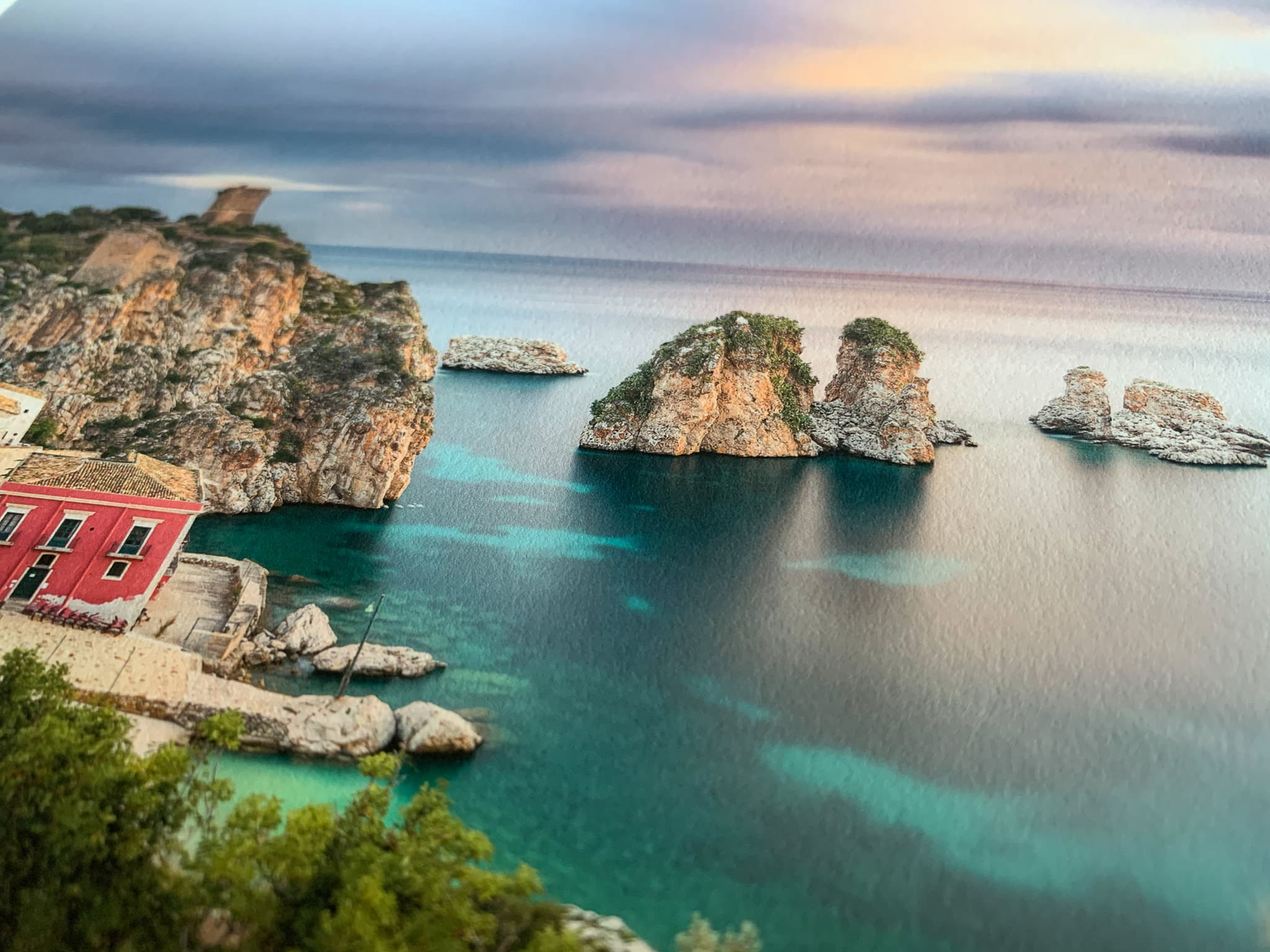 9 Francesco Gola Seascape Long Exposure Photography Review Best Fine Art Paper Hahnemuhle Hahnemühle