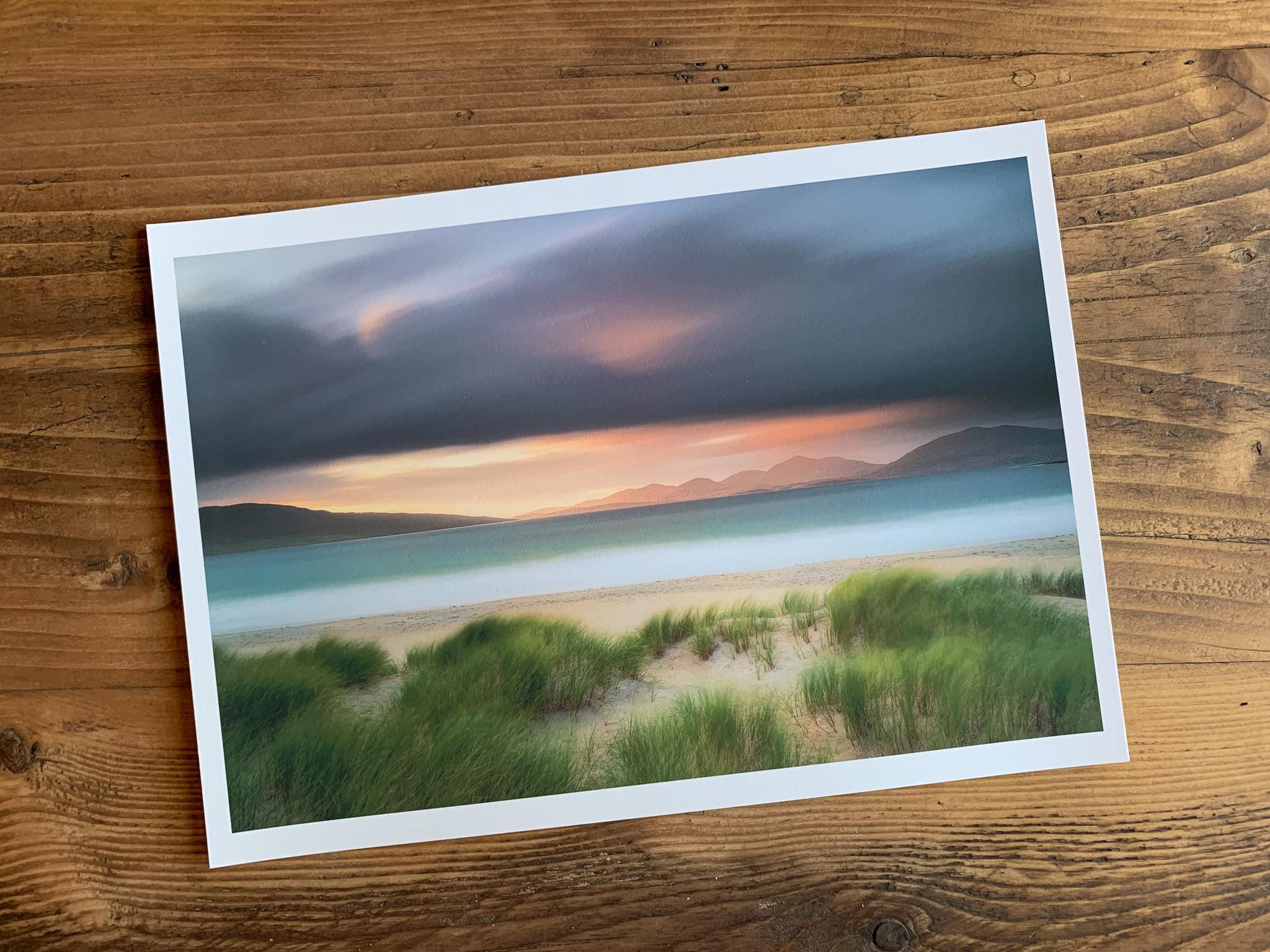 8 Francesco Gola Seascape Long Exposure Photography Review Best Fine Art Paper Hahnemuhle Hahnemühle