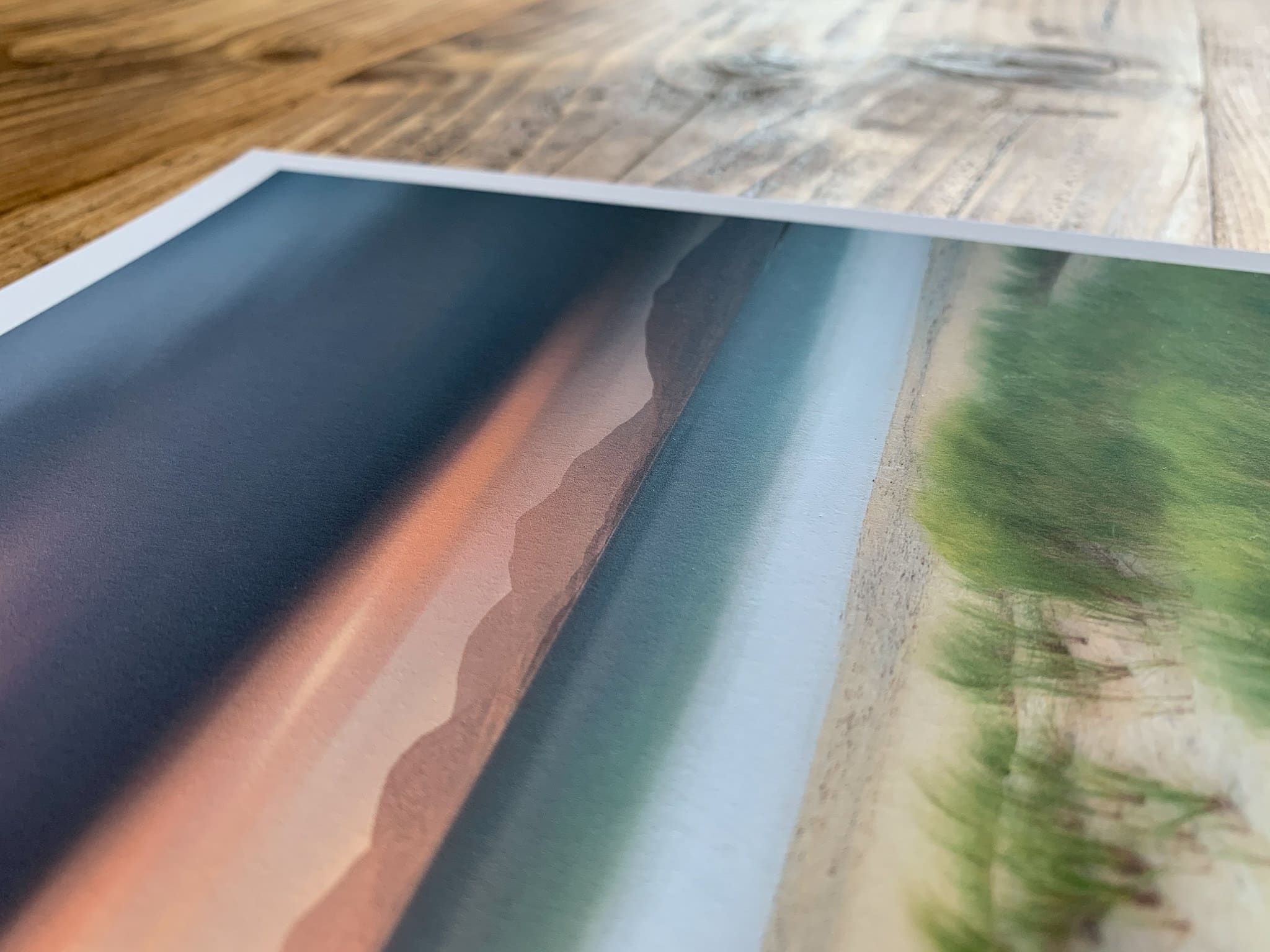 7 Francesco Gola Seascape Long Exposure Photography Review Best Fine Art Paper Hahnemuhle Hahnemühle
