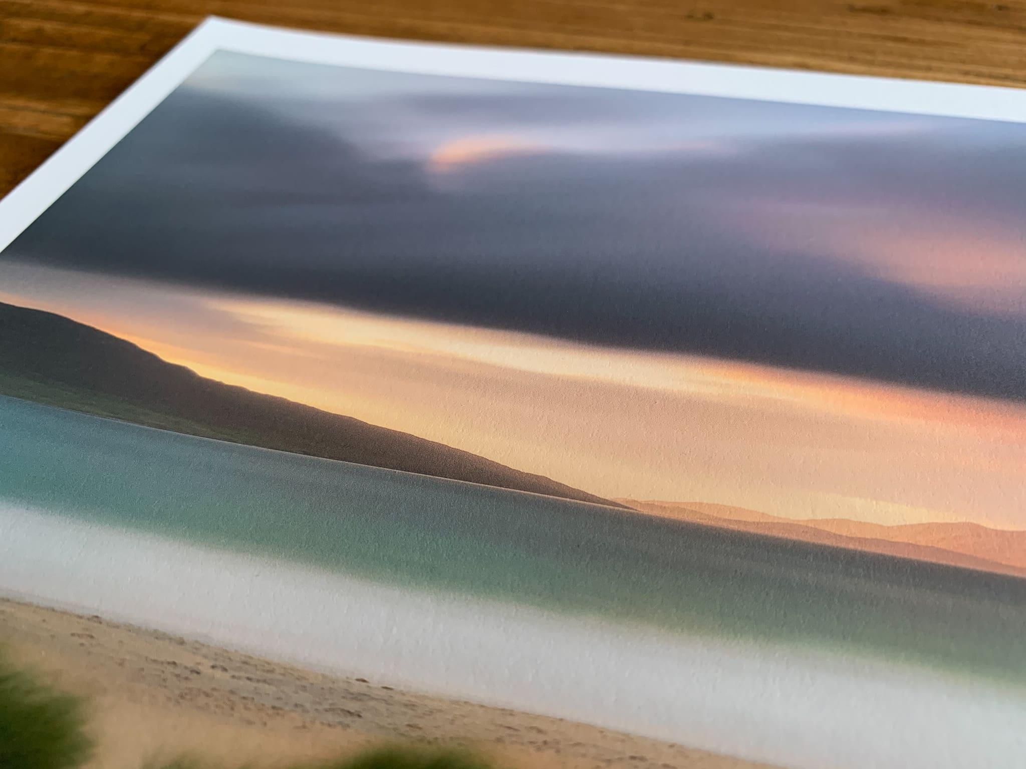 6 Francesco Gola Seascape Long Exposure Photography Review Best Fine Art Paper Hahnemuhle Hahnemühle