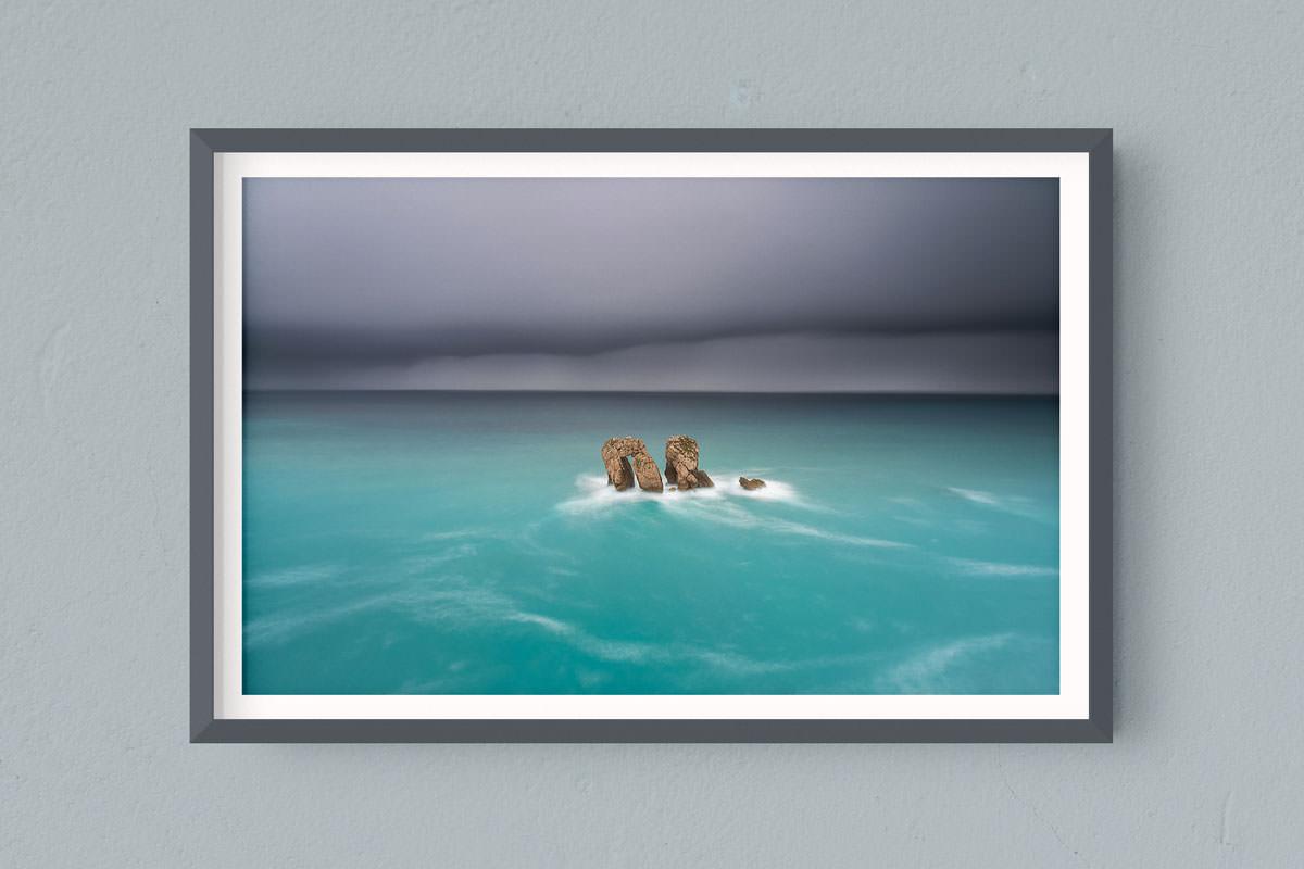 Francesco-Gola-Seascape-Photography-Landscape-Long-Exposure-Fine-Art-Print-Hahnemuhle-Home-Design-Europe-Spain-Costa-Quebrada-Santander-Liencres