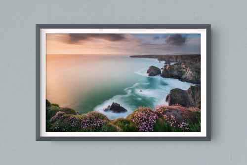 Francesco-Gola-Seascape-Photography-Landscape-Long-Exposure-Fine-Art-Print-Hahnemuhle-Home-Design-Europe-UK-Cornwall-Bedrutan-Steps