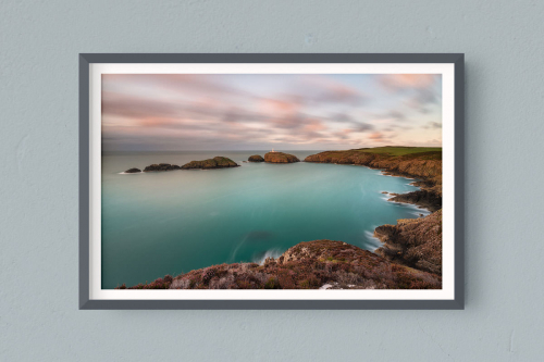 Francesco-Gola-Seascape-Photography-Landscape-Long-Exposure-Fine-Art-Print-Hahnemuhle-Home-Design-Europe-UK-Wales-Bay-Lighthouse